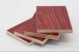 广西建筑模板的制作过程是怎么样的?