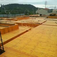 建筑木模板的优势,新型建筑模板优劣对比