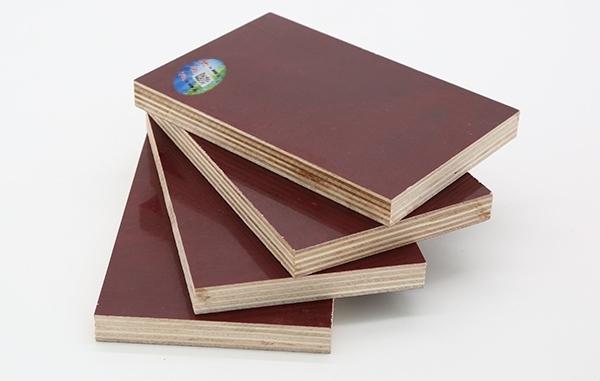 清水模板和混水模板的区别--建筑模板批发厂家