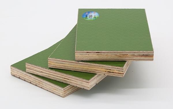 广西建筑模板能够减少工程施工的基本建设成本费用