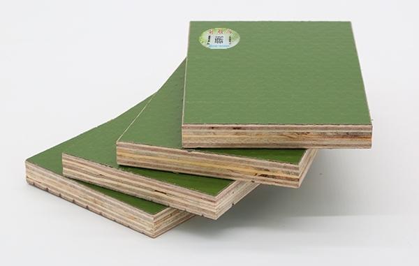 河南建筑模板厂家