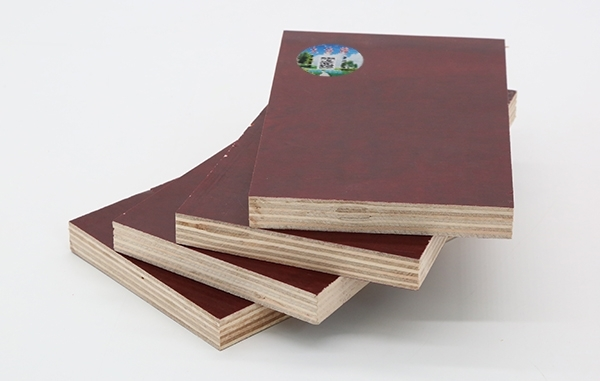 木协牌红覆膜板