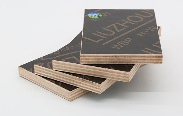 湖南建筑模板厂家